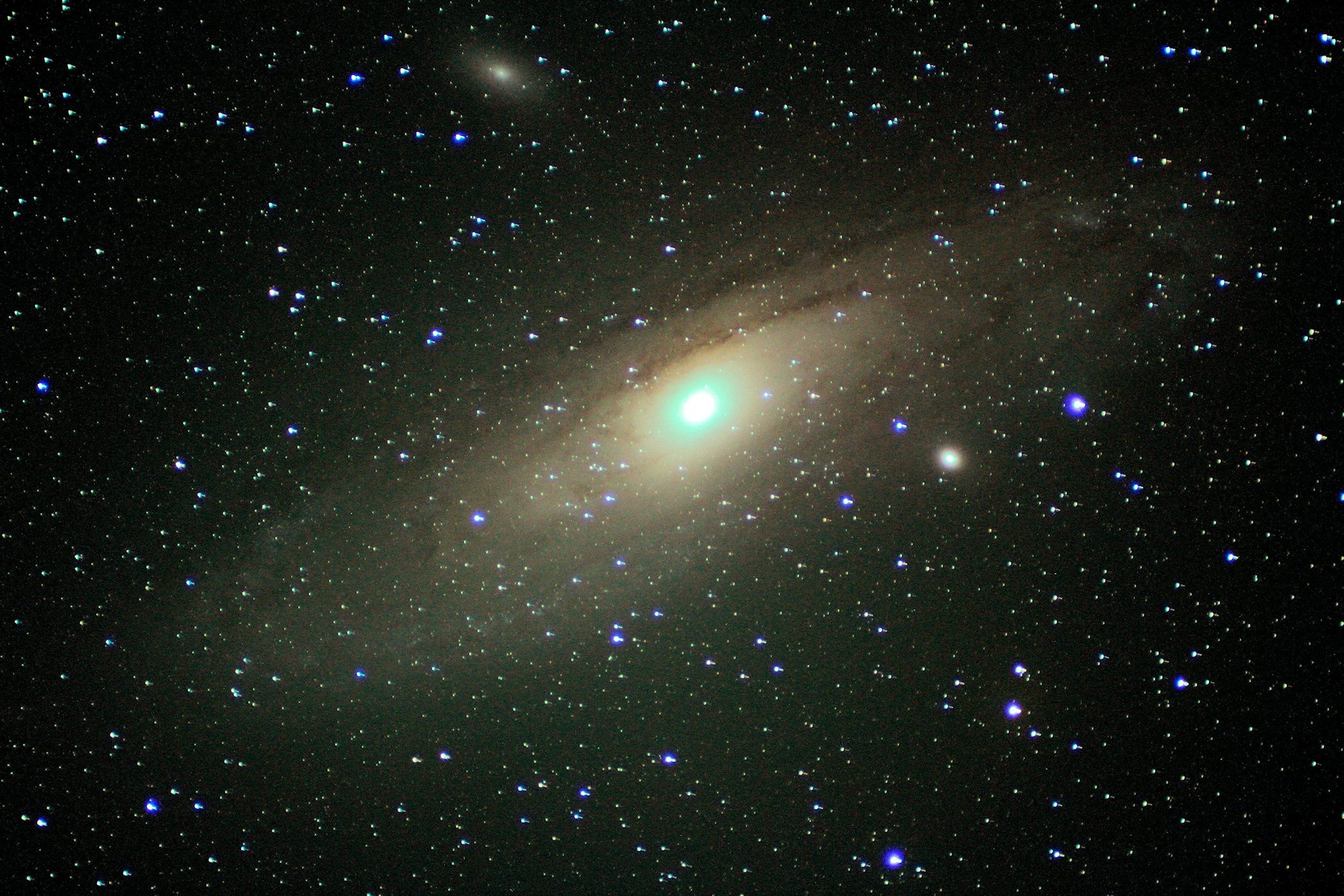 M31 Andromeda Galaxy at US Store