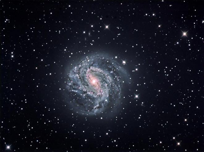 M83 - Southern Pinwheel Galaxy