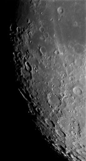 Moon Panorama