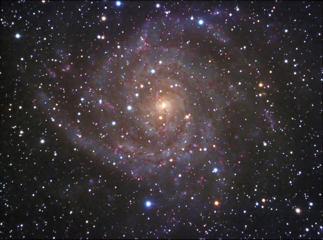 IC 342 - Caldwell 5