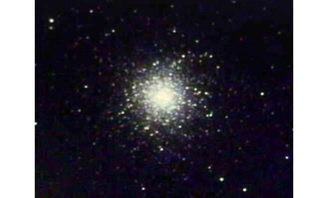 M13 - Hercules Globular Cluster