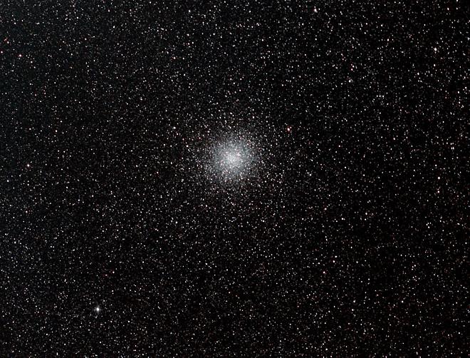 M22 - Globular Cluster