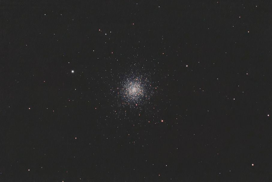 M3 - Globular Cluster