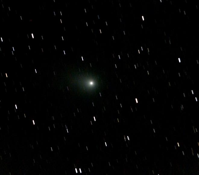 Comet C/2009 P1 Gerradd