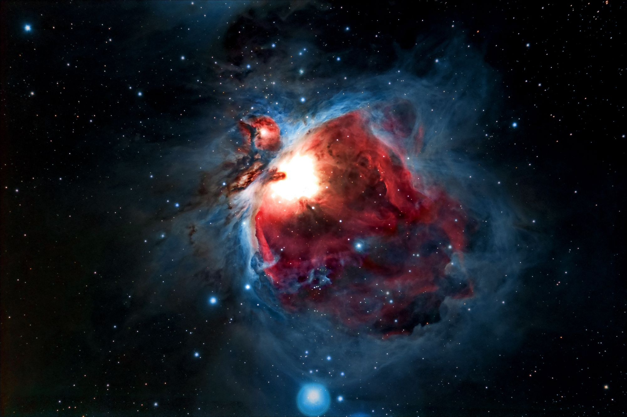 nebula orion telescope - photo #30