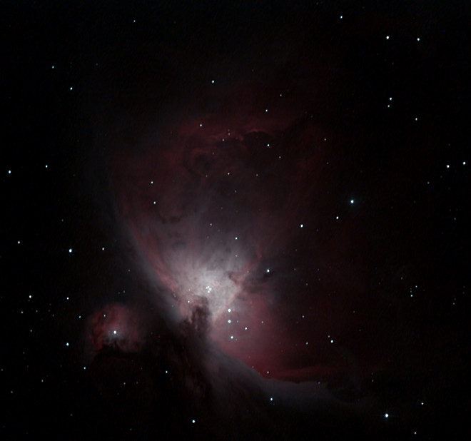 M42 - The Orion Nebula