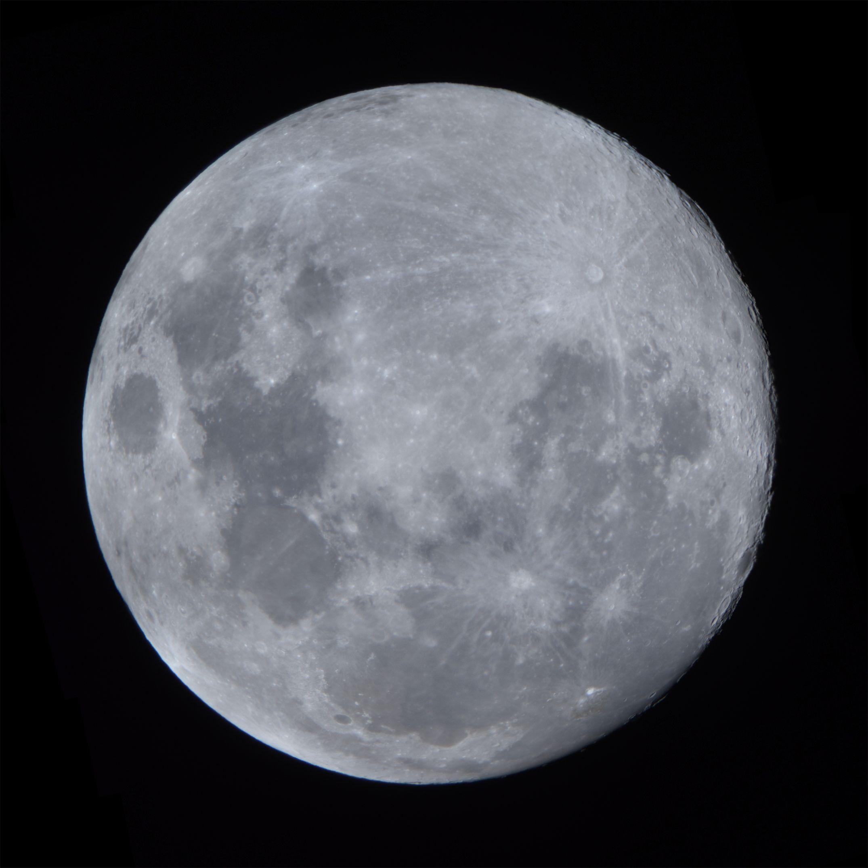 Pre-Harvest Moon Composite