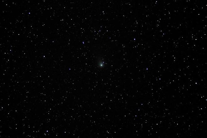 2009 P1 (Comet Garradd)