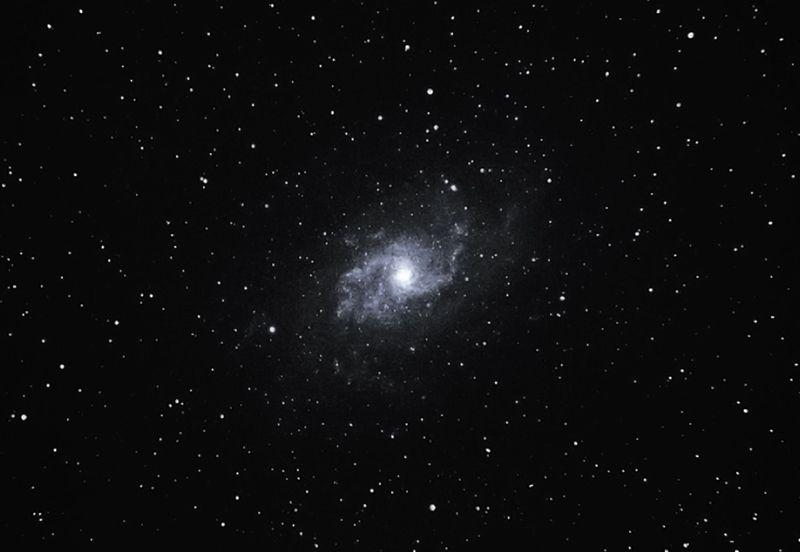 M33 - Pinwheel Galaxy