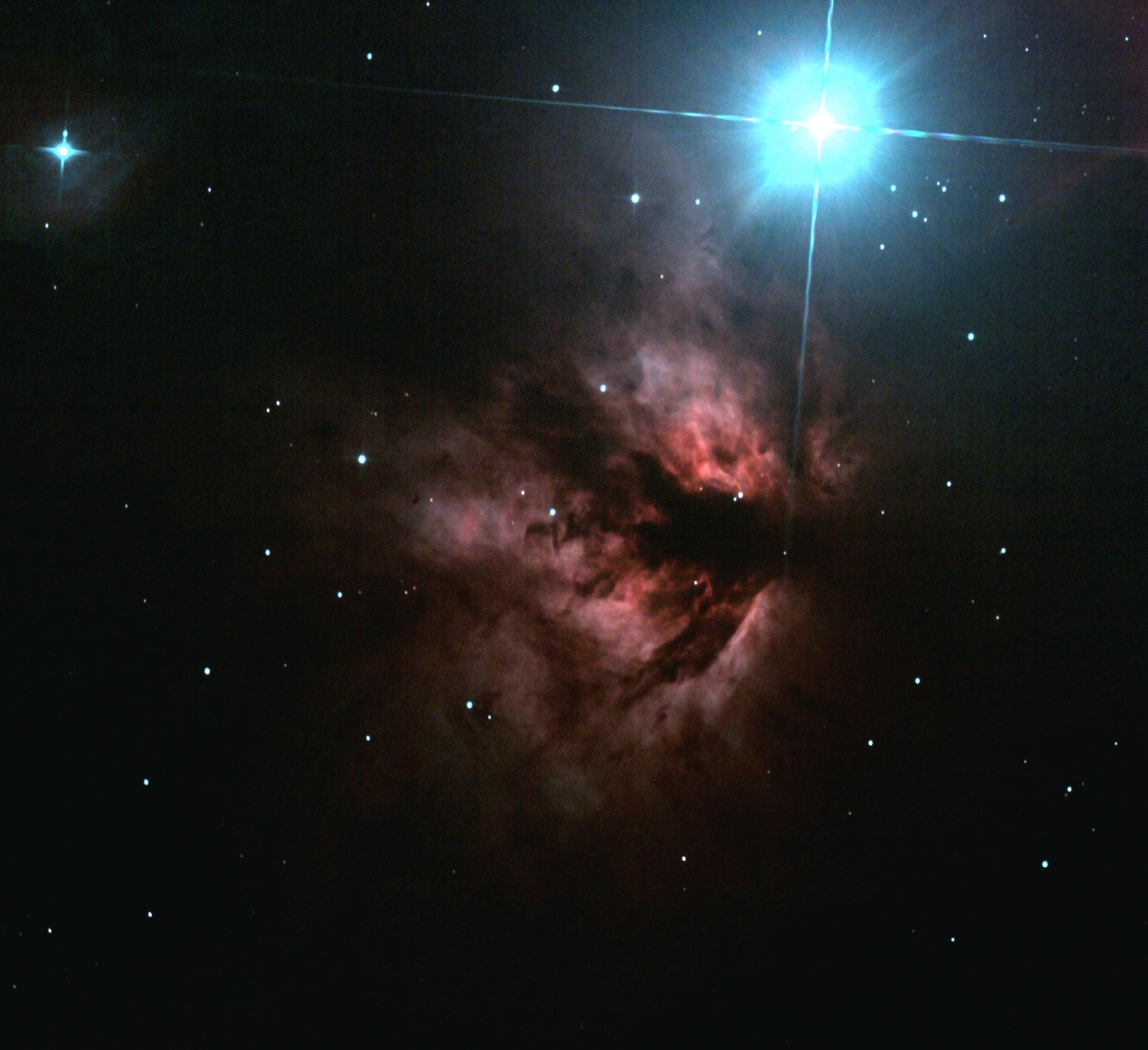NGC 2024