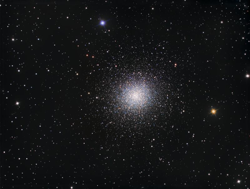 orion star cluster - photo #10