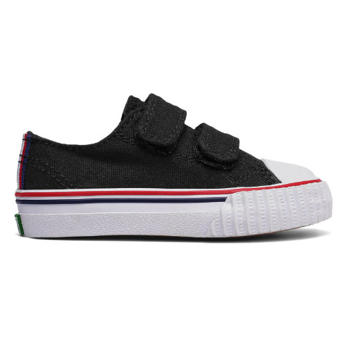 PF Flyers Kids Center Lo 2V Kids Hook and Loop Shoes