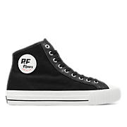 Made in USA Center Hi in Black - product_grid view.