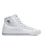 Made in USA Center Hi in White - product_grid view.
