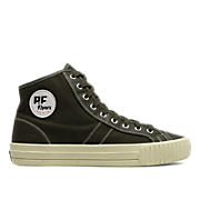 Made in USA Center Hi in Olive - product_grid view.