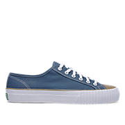 Canvas Varsity Center Lo