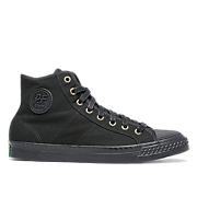 Utilitarian Canvas Rambler Hi Top