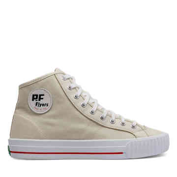 Made in USA Center Hi in Natural - refresh_pgp view.
