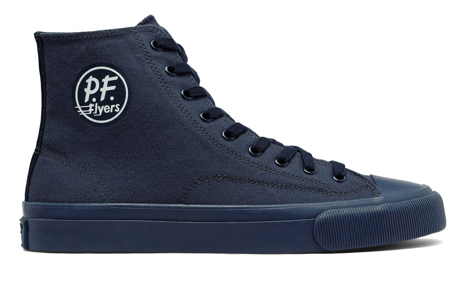 PF Flyers All American Hi Mono Shoes