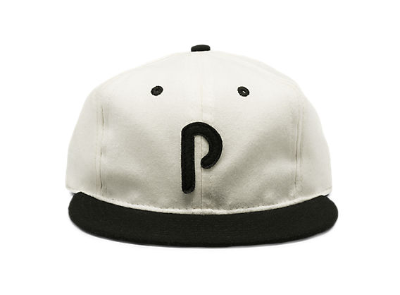 Popeye's Pirates Opening Day Baseball Hat