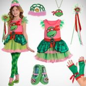 Top 10 Girls' Costume Ideas with Mix-and-Match Accessories