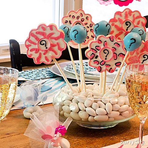 Baby Shower Ideas - Baby Shower Party Ideas - Party City ... |Party City Baby Ideas