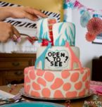 Gender Reveal Party Baby Shower Ideas