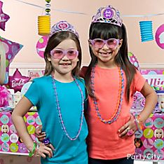 Barbie Party Food Ideas
