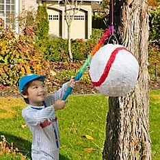Baseball Party Game & Activity Ideas