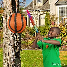 Basketball Party Game & Activity Ideas