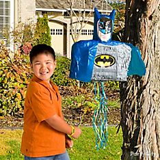 Batman Party Games & Activity Ideas