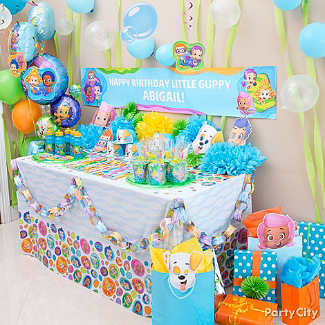 Bubble Guppies Backgrounds Images