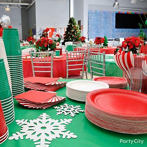 Christmas Party Ideas plus Hanukkah and Kwanzzaa Ideas ...