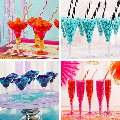 Candy Buffet Ideas: 10 Sweet Ideas for a Fabulous Candy ...