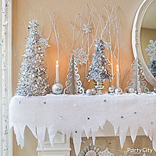 Wow Winter Wonderland Ideas!