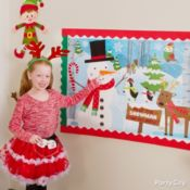Christmas Class Party Ideas to Make Them Merry