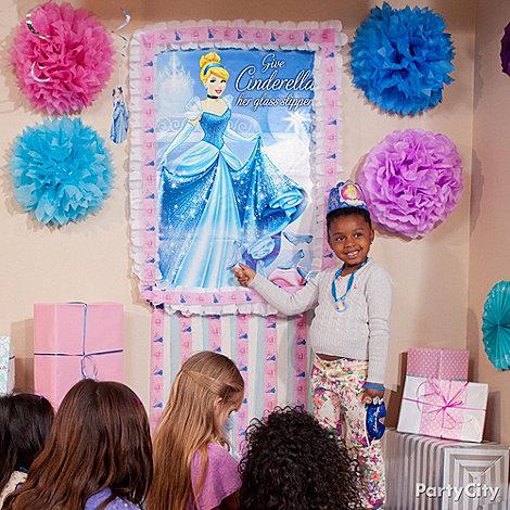 Cinderella Ideas: Games & Activities