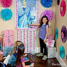 Cinderella Party Games & Activity Ideas