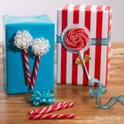 DIY Gift Wrap Ideas for Everyone on Your List