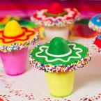 Mexican Fiesta Dessert and Candy Ideas!