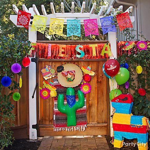 Cinco De Mayo Decorations Party City