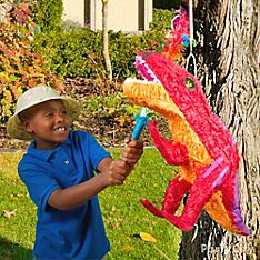 Prehistoric Dinosaurs Party Game & Activity Ideas