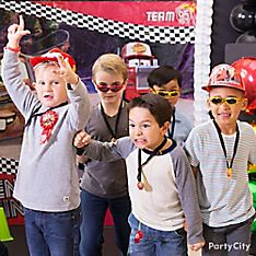 Cars Party Games & Activity Ideas