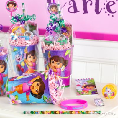 Dora Birthday Party At Home Image Inspiration of Cake and Birthday