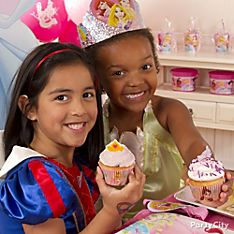 Disney Princess Party Food Ideas