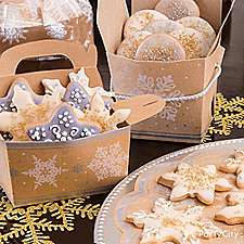 Christmas Cookie Exchange Ideas and Recipes