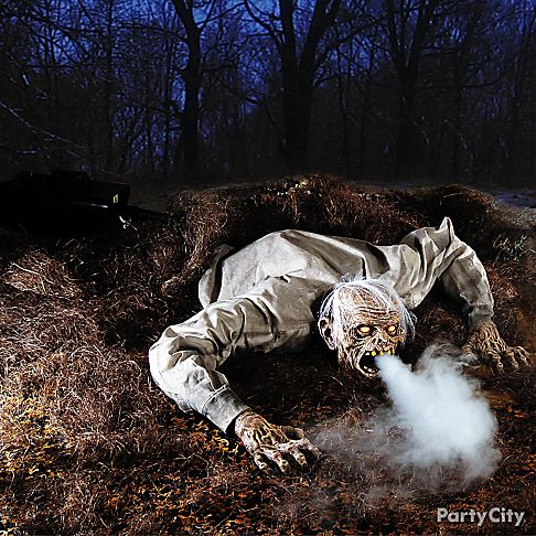 Halloween Fogger img 1 Halloween Fog Machine Re Re