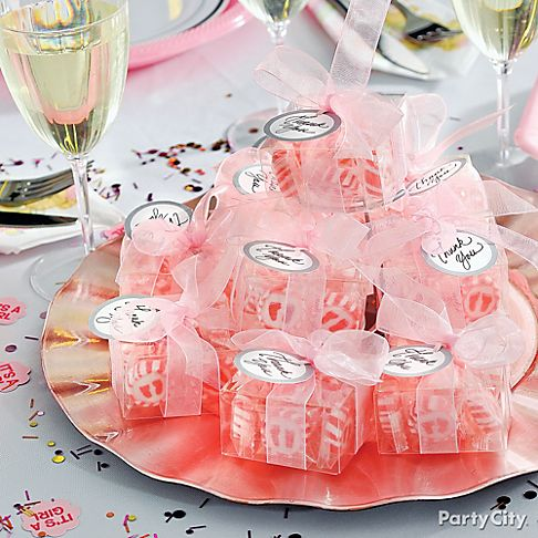 party favors for baby shower party favors ideas