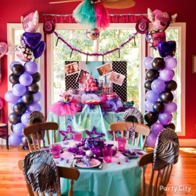 Balloon arch decorating strip 50ft 9 99 pink curling
