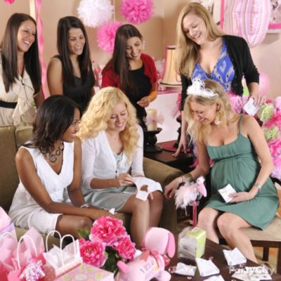 7 Easy Baby Shower Game Ideas - Party City